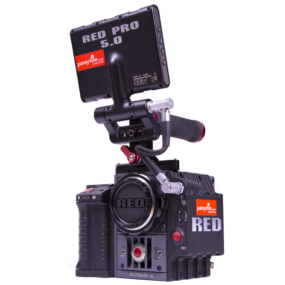 red_scarlet_mx_hire_birmingham_london_manchester