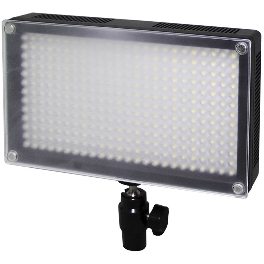led_top_light_panel_hire