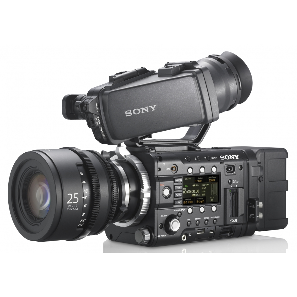 sony_pmw-f5_hire_birmingham_london