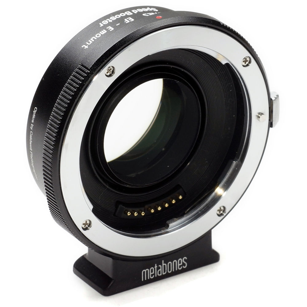 metabones_canon_ef_sony_nex_e_speed_booster_hire