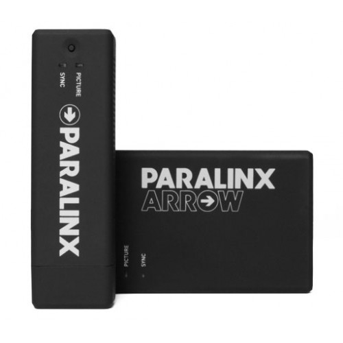 paralinx_arrow_hire_birmingham_london