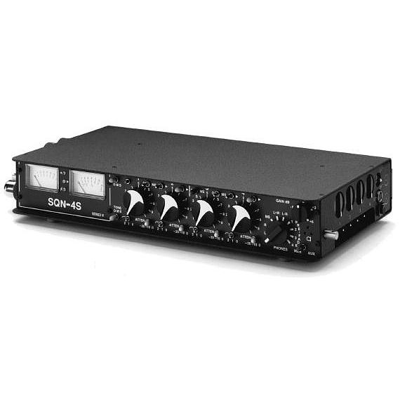 sqn-4s_audio_mixer_hire_sqn4s