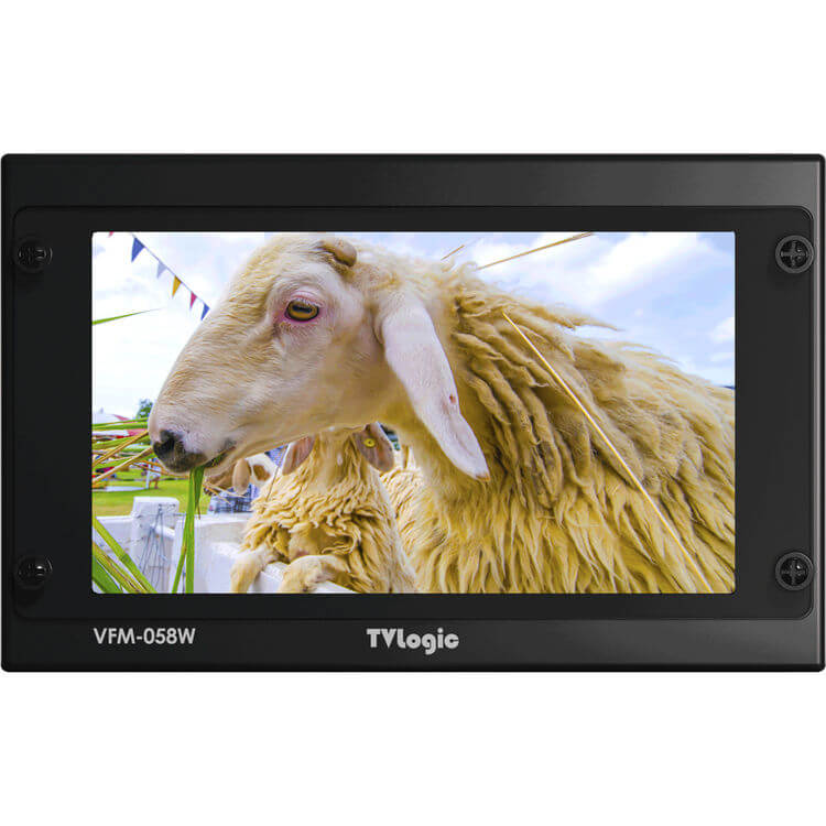 tv-logic-vfm-058w-monitor-hire-birmingham-london