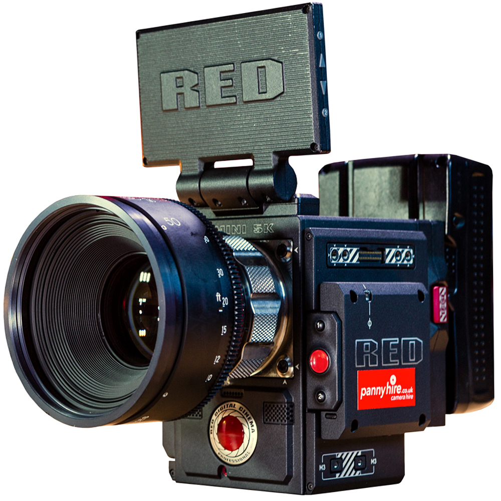 red-gemini-camera-hire